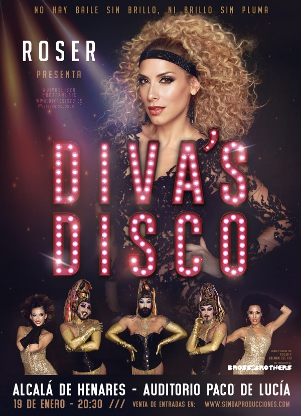 Cartel General Divas Black 1