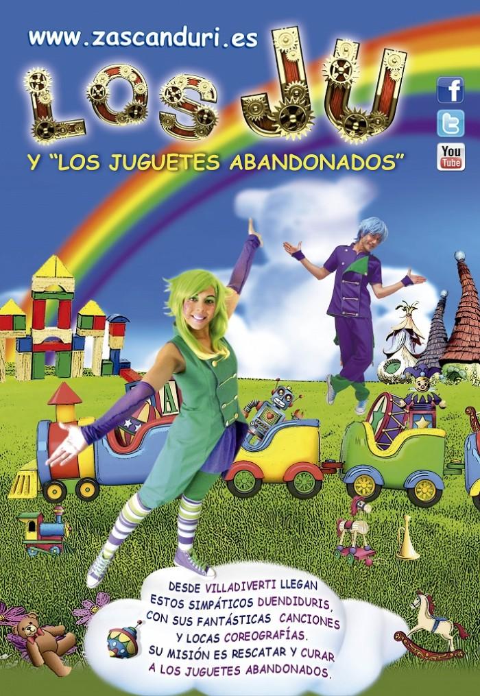 Los Ju Portada (web)